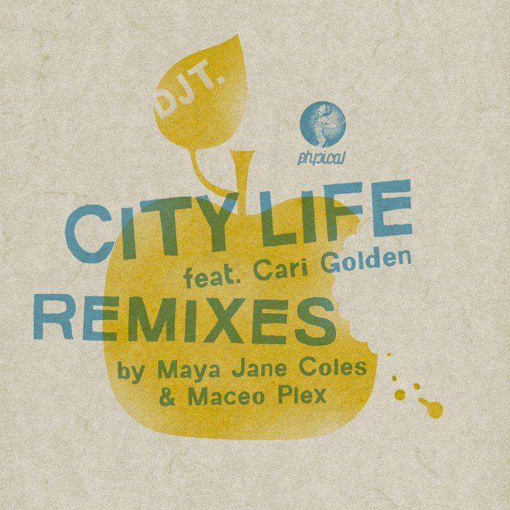 """City Life"" - DJ T"