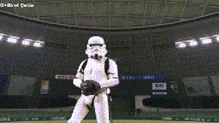 gif LOL funny haha follow back follow star wars star Baseball ...