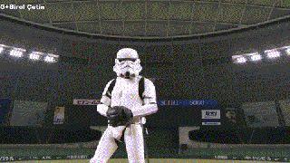 gif LOL funny haha follow back follow star wars star Baseball ...