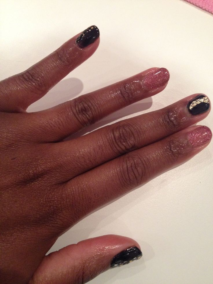 15 Best Dark Skin Manicure Images On Pinterest Dark Skin