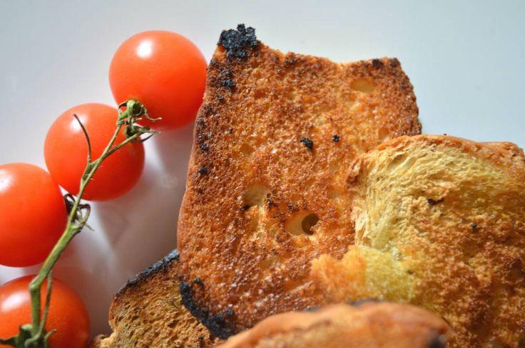 Pane croccante