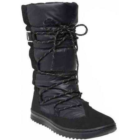 Puma SNOW NYLON BOOT WNS winter shoes