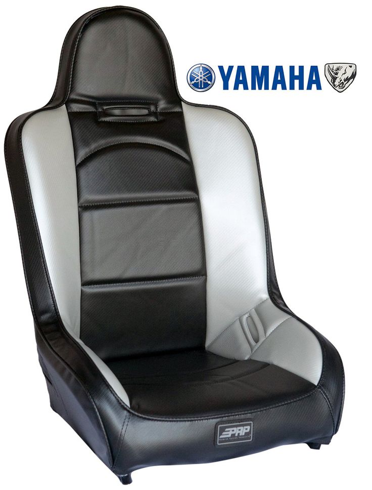 Rhino Replacement Seat - PRP Seats
