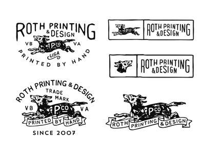 Roth Printing & Design