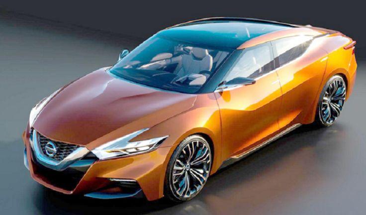 2019 Nissan Maxima Horsepower, Price, Specs and Release Rumor - Car Rumor