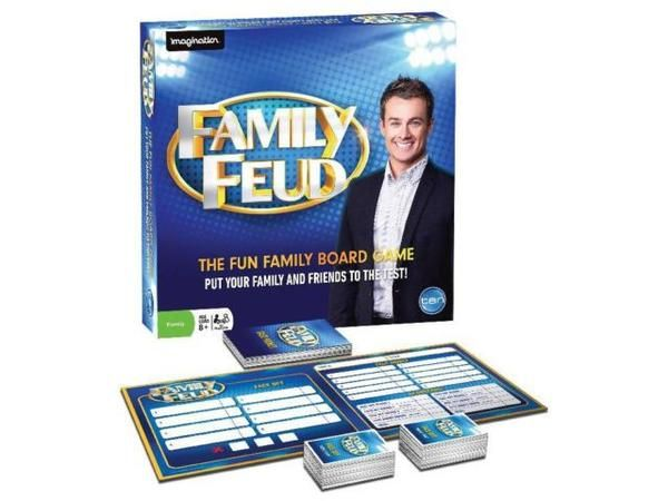 We finally have stock of thisfun filled board game. A great idea the winter holidays.#toys2learn#games#board#trivia#family#fued#kids#children#fun#austrlaia#