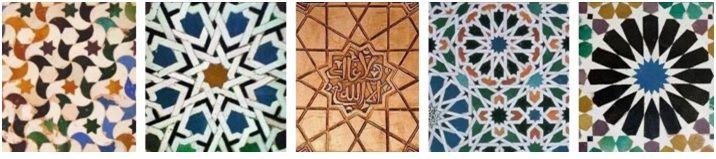 Por Yahya Abdullahi y Mohamed Rashid bin Embi* Durante siglos, los patrones geométricos islámicos se han utilizado como elementos decorativos en paredes, techos, puertas, cúpulas y minaretes. La ex...