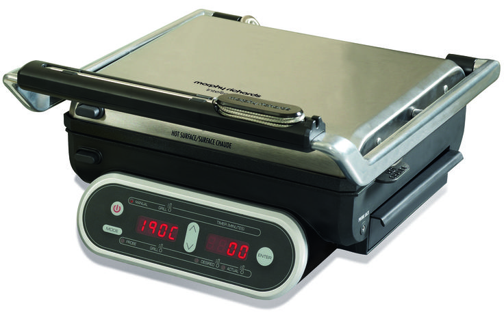 Intelligrill  http://www.morphyrichards.co.za/products/intelligrill-digital-grill-48018