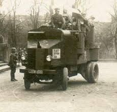 Image result for ww1 russian armoured car