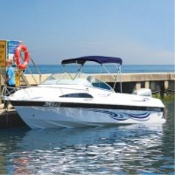Bimini White Water Series 2.1 to 2.3 m...Only $369.00 + get shipping free...#OutboardCovers