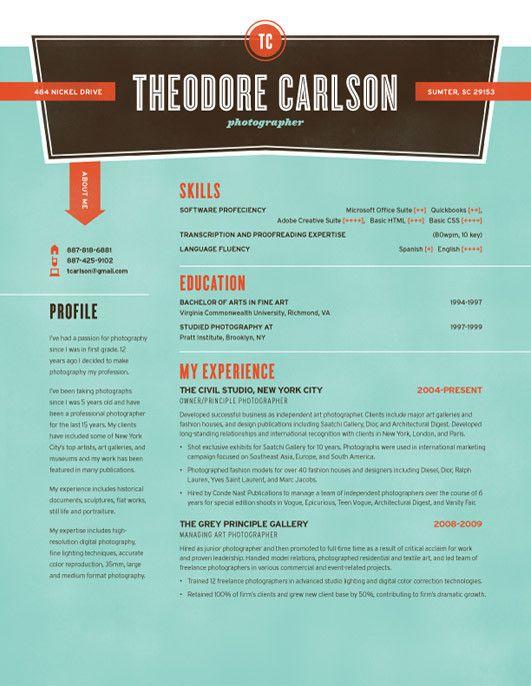 design resume sample graphic design resume rsume inspiration 168 ...