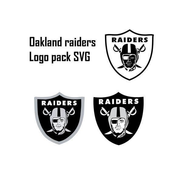 Oakland Raider Logo Svg Png Pack3561182 By Football Svg Files 3 29 Usd Oakland Raiders Logo Oakland Raiders Svg