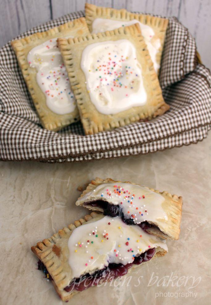 Best Homemade Pop Tart Images On Pinterest Homemade Pop - Smitten kitchen pop tarts