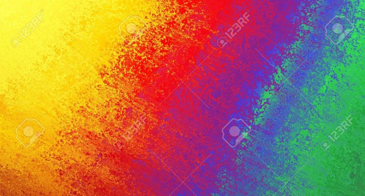 Stock Photo Colorful Backgrounds Rainbow Colors Abstract