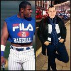 nice Transformation Thursday: Sammy Sosa