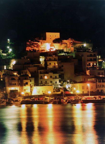 Η Ιστορία της πόλης Sitia