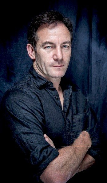 Jason Isaacs plays such a good bad guy :)