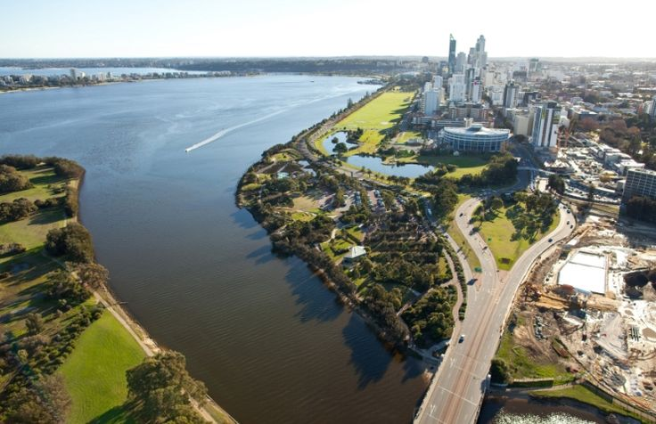 Take in the sights of King's Park Botanical Gardens and it's views back to the city skyline. See the Western Australia Cricket Ground (WACA) and iconic Swan Bell tower at the Barack Street Jetty as well as the Perth Mint. #lokshatours  #perthdaytours #perth #perthwesternaustralia #perthcitydaytours #travel #travels #traveladdiction #travelling #travelgram  https://www.lokshatours.com/perth-city-day-tours/
