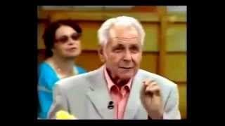 Неумывакин И.П. — Видео  Очищение печени и почек - от Неумывакина