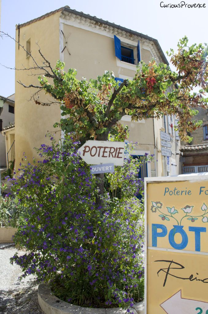 Day Out in: Saint Quentin la Poterie