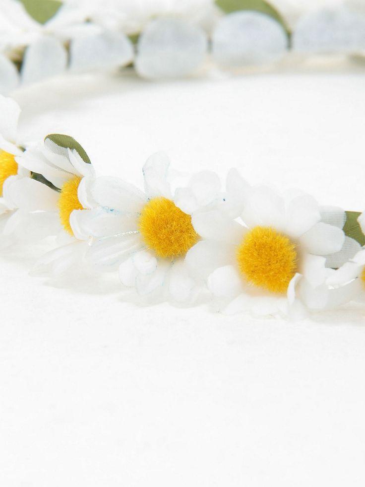 ピクニックにつけていきたい♡造花で作る花かんむりの作り方やアイデアを集めました♪