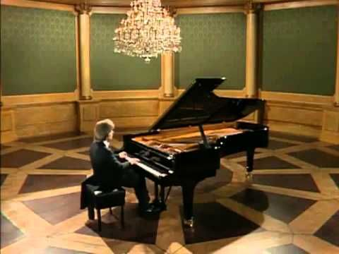 Krystian Zimerman - Chopin - Four Ballades - YouTube