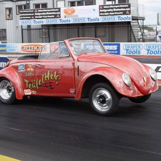 Vw Bug Drag Motor: 114 Best Drag Racing VW Beetle Images On Pinterest