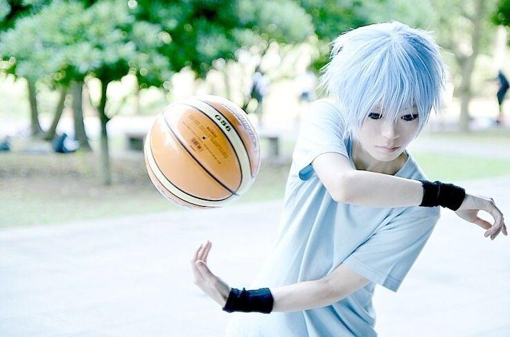Kuroko Tetsuya | Kuroko no Basket #cosplay #anime #manga