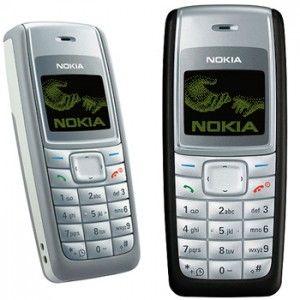 Il cellulare più venduto al mondo