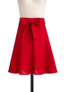 Musée des Arts Decoratifs Skirt, #ModCloth