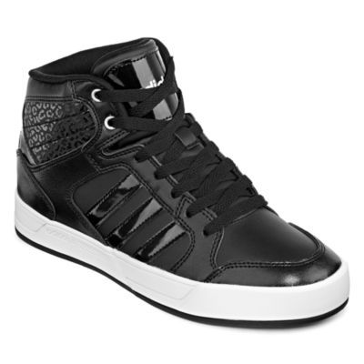 adidas® NEO Raleigh Womens Basketball Shoes  - JCPenney