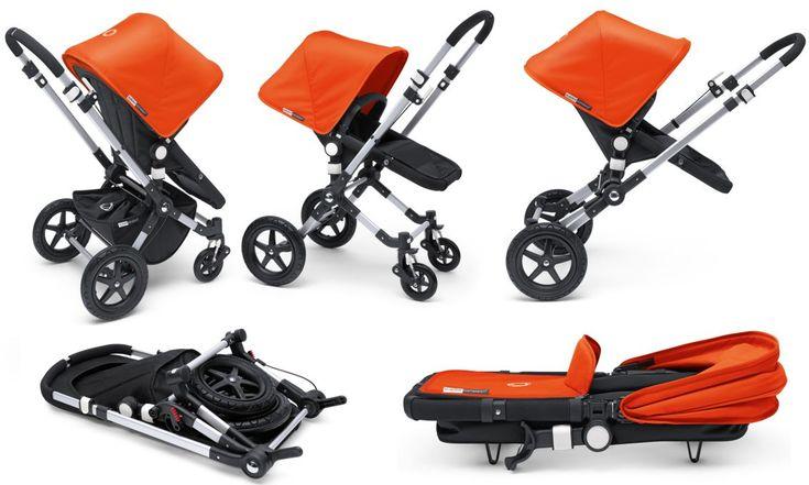 BUGABOO - http://localmart.pl/wozki-dzieciece/ - wózki dla dzieci znane na całym świecie - oficjalny dystrybutor » Bugaboo cameleon