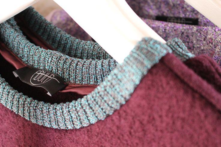 #fibula #fibuladesign #fibulafashion #2015 #autumnwinter #fabrics #handmade