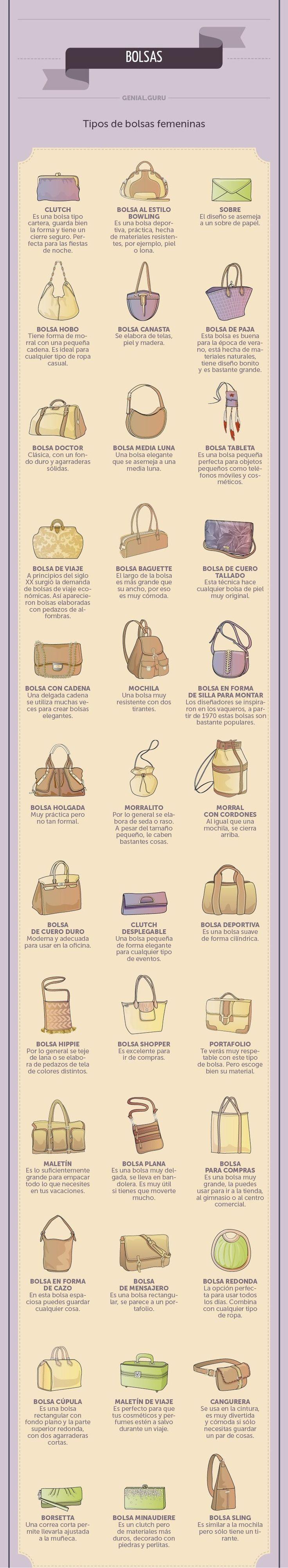Cada chica debe conocer estas reglas.