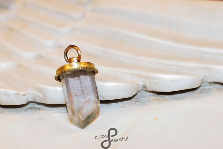 Phantom Quartz Time Parts https://peacefulpeoplejewellery.wordpress.com/