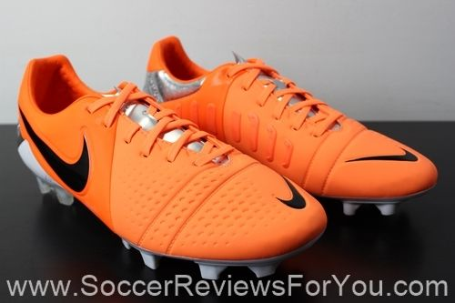 Nike CTR360 Maestri III Firm Ground Review