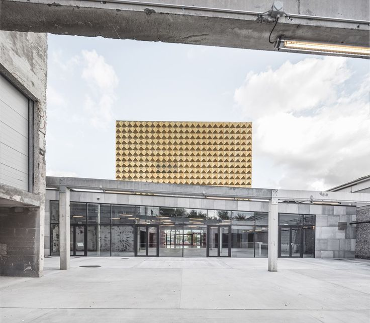 48 best FACADE images on Pinterest Arquitetura, Contemporary