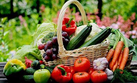 Warum basische Ernährung gesund ist -> https://www.zentrum-der-gesundheit.de/basische-ernaehrung-2.html #gesundheit #ernaehrung
