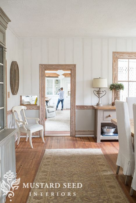 668 best images about for the home on pinterest living - Mustard seed interiors ...