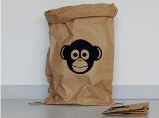 opbergzak monkey