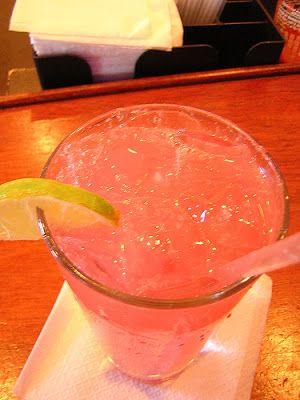 Watermelon Margarita ... #recipe