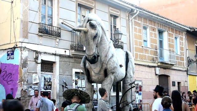 'CONFUSIO'N FESTIVAL'   [Spain 2016]