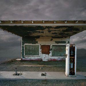 Abandoned Gas Station, Niland CA – Edition 3 of 9