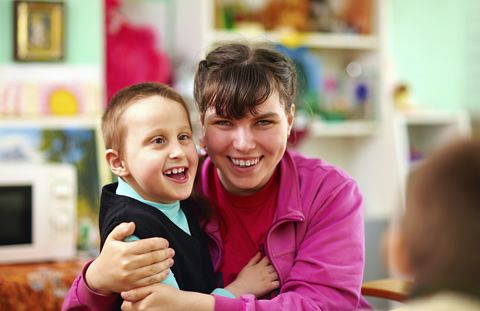 Supporting Children With Special Needs