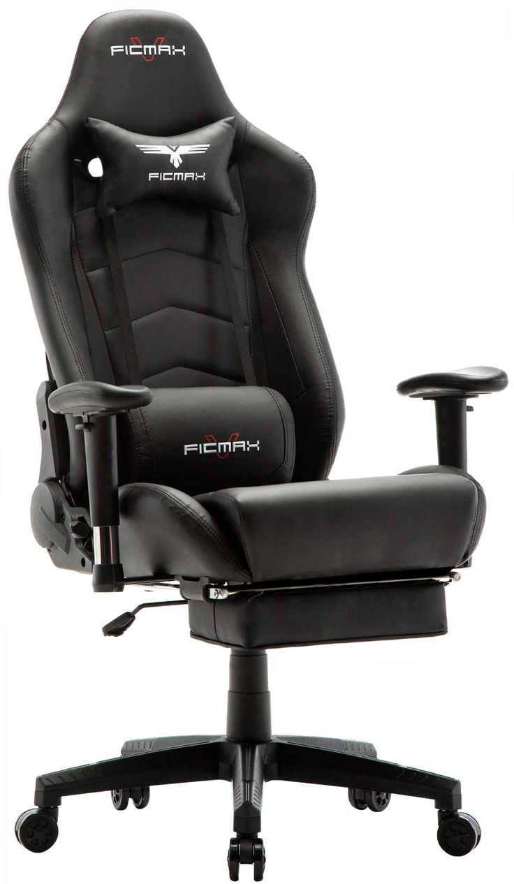 Fits your style tilt rock or swivel adjust at your own