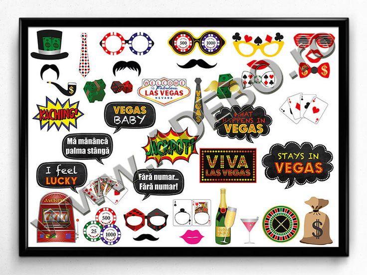 Propsuri Las Vegas – Poker v1
