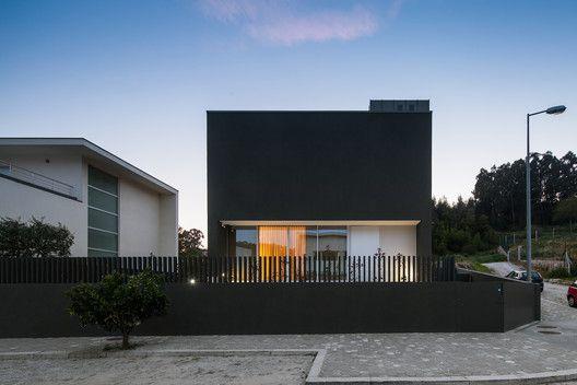 Penafiel House,© João Morgado
