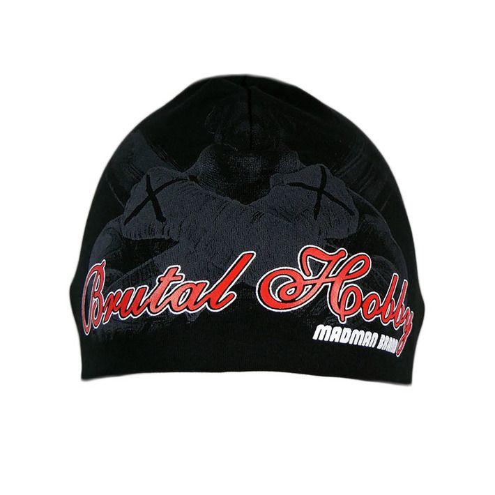 Czapka 'Brutal Hobby' ---> Streetwear shop: odzież uliczna, kibicowska i patriotyczna / Przepnij Pina!