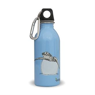Bottle turtle 13oz 385ml (bpa free)