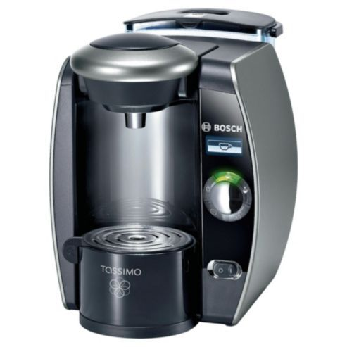 Buy Tassimo T65 Multi Beverage Coffee Machine By Bosch from our Coffee Machines range - Tesco.com